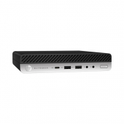 HP Elitedesk 800 G5 Desktop Mini PC