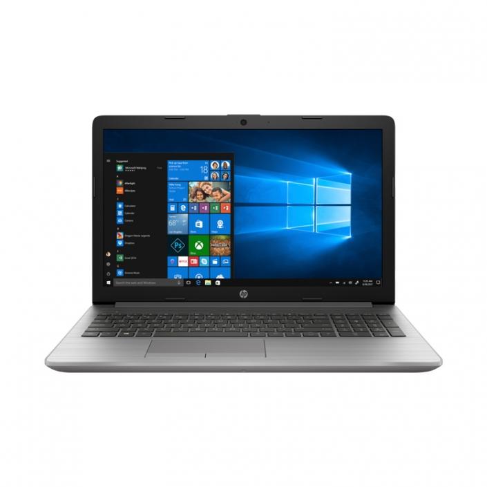 HP Notebook 255 G7 silber frontal