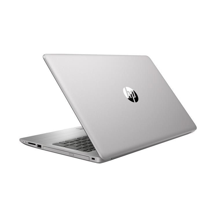 HP Notebook 255 G7 von hinten