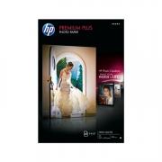 HP Premium Plus Fotopapier hochglaenzend A3 20 Blatt