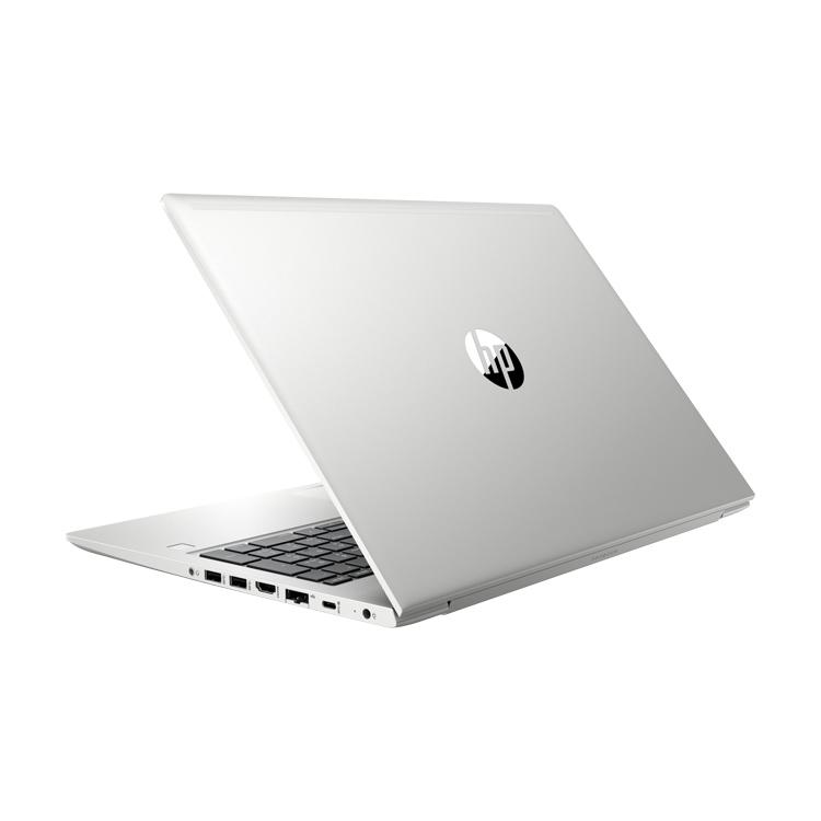 HP Probook 450 G7 seitlich hinten