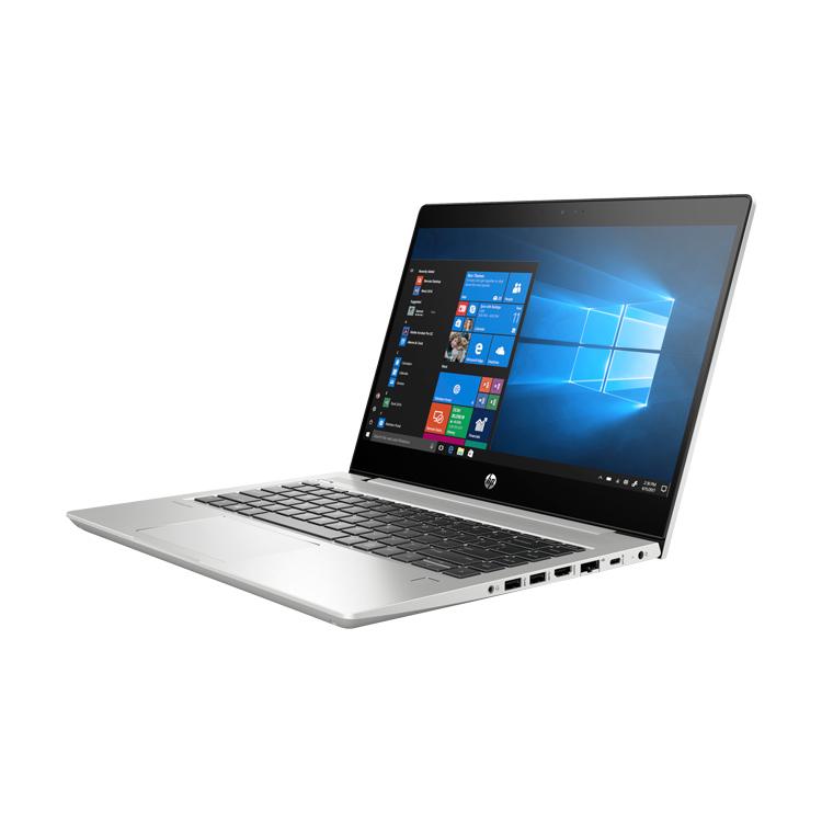 HP Probook 450 G7 seitlich rechts