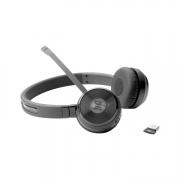 HP UC Wireless Duo Headset