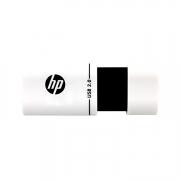 HP x765w capless USB Stick weiss schwarz