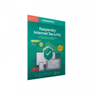 Kaspersky Internet Security 2020 1 User 1 Jahr