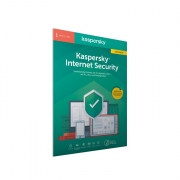 Kaspersky Internet Security 2020 1 User 1 Jahr Upgrade
