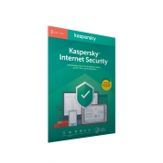 Kaspersky Internet Security 2020 3 User 1 Jahr