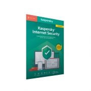 Kaspersky Internet Security 2020 3 User 1 Jahr Upgrade