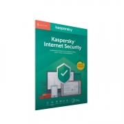 Kaspersky Internet Security 2020 5 User 1 Jahr