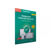 Kaspersky Internet Security 2020 5 User 1 Jahr Upgrade