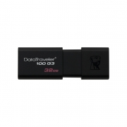 Kingston DataTraveler 100 G3 32GB schwarz
