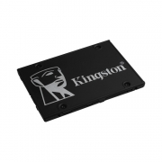 Kingston SSD KC600 256GB SATA