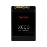 SanDisk X600 SSD 256GB SATA