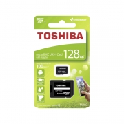 Toshiba microSDXC UHS-I Karte 128GB