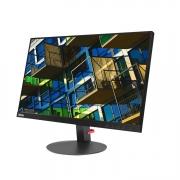 Lenovo ThinkVision S22e 22 Zoll Monitor schwarz
