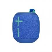 Logitech Ultimate Ears Wonderboom 2 Bluetooth Speaker bermuda blue