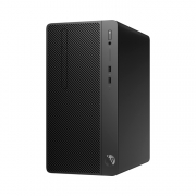 HP 290 G3 MT PC schwarz Tower