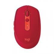 Logitech Maus M590 ruby