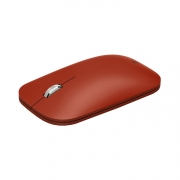 Microsoft Surface Mobile Mouse PoppyRed