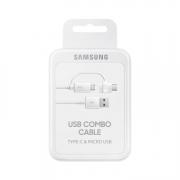 Samsung USB Combo Kabel Type-C Micro