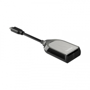 SanDisk Extreme PRO Lesegeraet USB-C