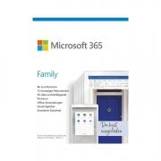 microsoft 365 familiy