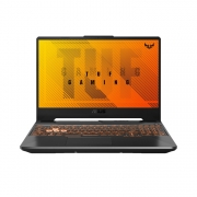 ASUS TUF Gaming A15 FA506IU-HN996 Bonfire Black