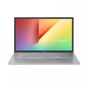 ASUS VivoBook 17 M712DA-AU166T Transparent Silver