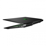 HP Gaming Pavilion 15-dk1265ng Shadow Black