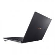 Acer Spin 5 SP513-54N Steel Gray back