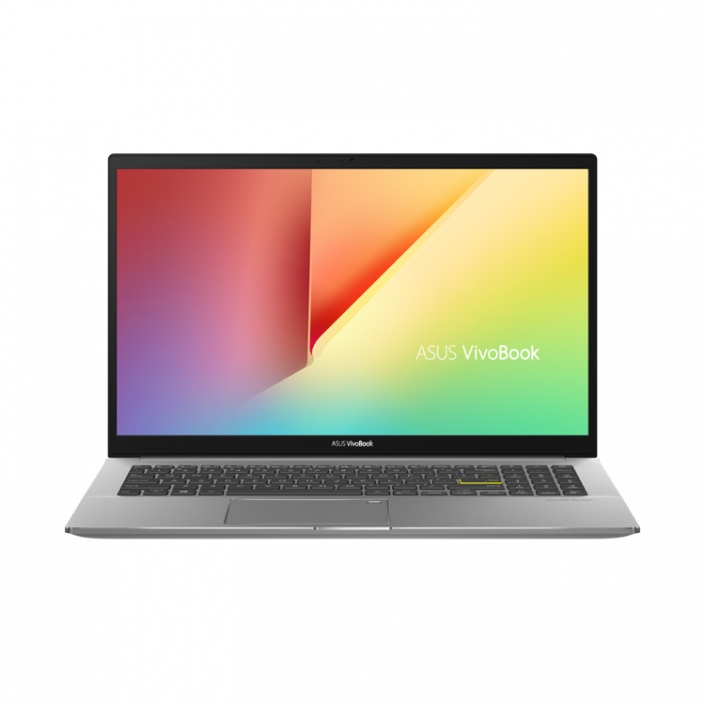 ASUS Business P3502IA front