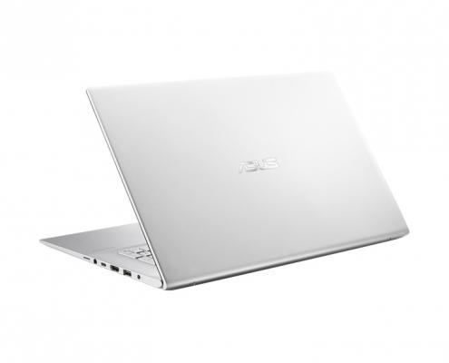 ASUS VivoBook 17 S712DA hinten