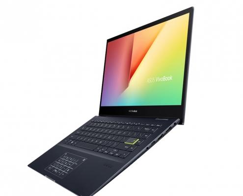ASUS VivoBook Flip 14 TM420IA rechts