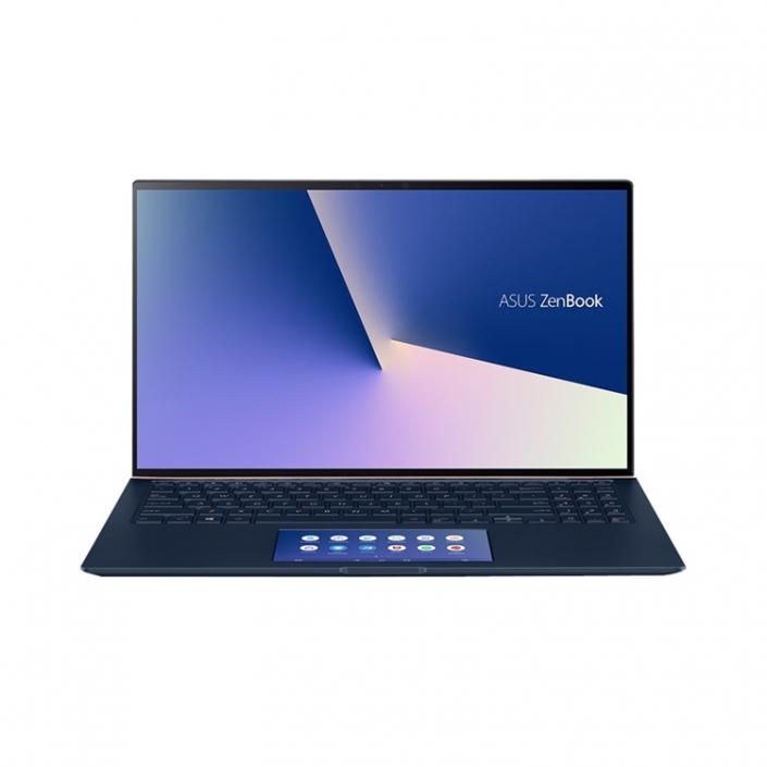 ASUS ZenBook 15 UX534FA front