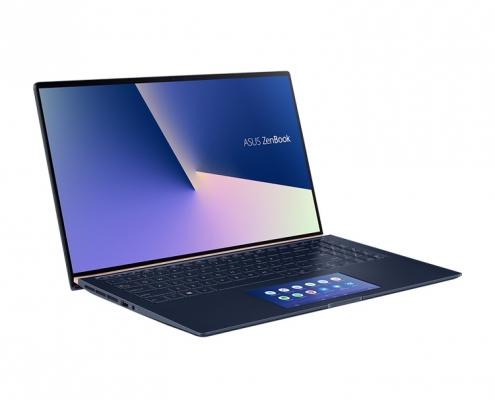 ASUS ZenBook 15 UX534FA links