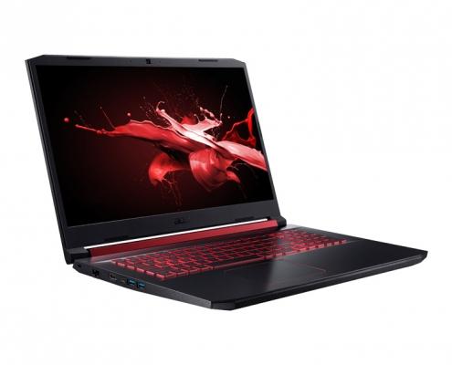 Acer Nitro 5 AN517-51 links