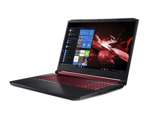 Acer Nitro 5 AN517-51 rechts
