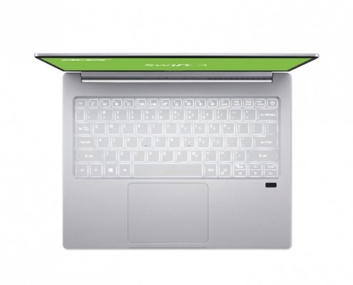 Acer Swift 3 SF313-52 birdseye