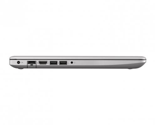 HP 250 G7 silber Seite links