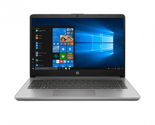 HP 340S G7 front