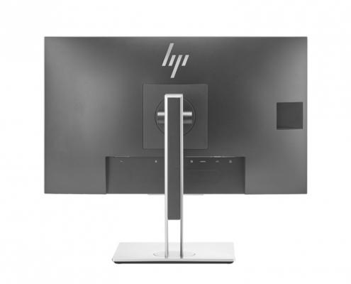 HP EliteDisplay E243 hinten