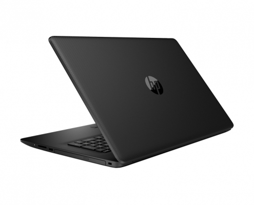 HP Notebook 17-by0603ng hinten