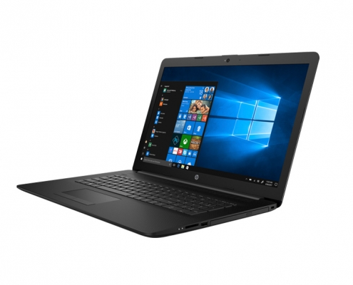 HP Notebook 17-by3442ng rechts