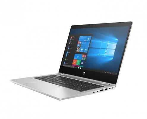 HP ProBook x360 435 G7 rechts