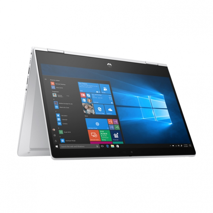 HP ProBook x360 435 G7 Zeltmodus