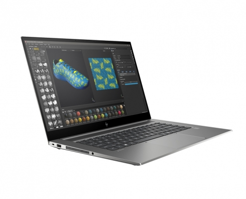 HP ZBook Studio G7 links