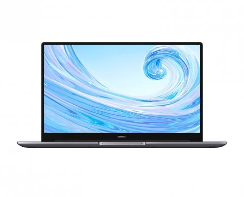 Huawei MateBook D 15 front