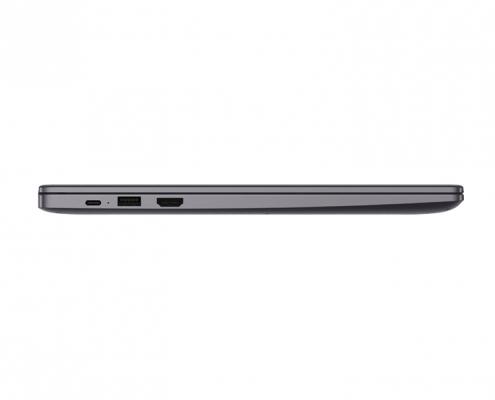 Huawei MateBook D 15 Seite links