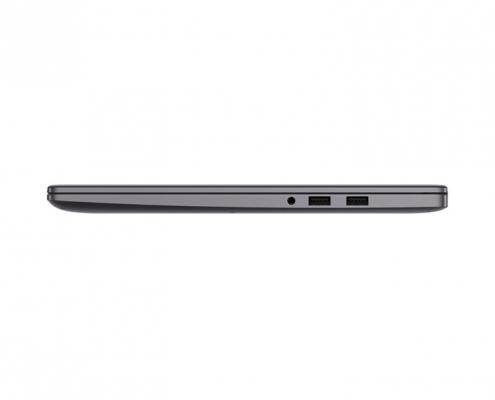 Huawei MateBook D 15 Seite rechts