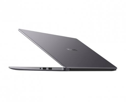 Huawei MateBook D 15 seitlich